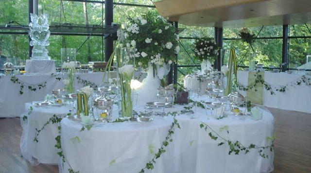 decoration salle mariage 77