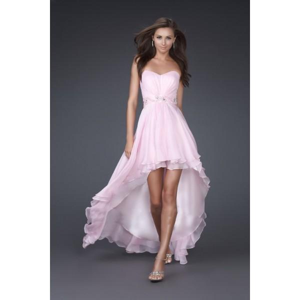 robe-de-soiree-en-mousseline-sans-bretelles-col-coeur-avec-jupe-asymetrique-ornee-de-paillettes